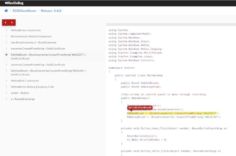 browser-code